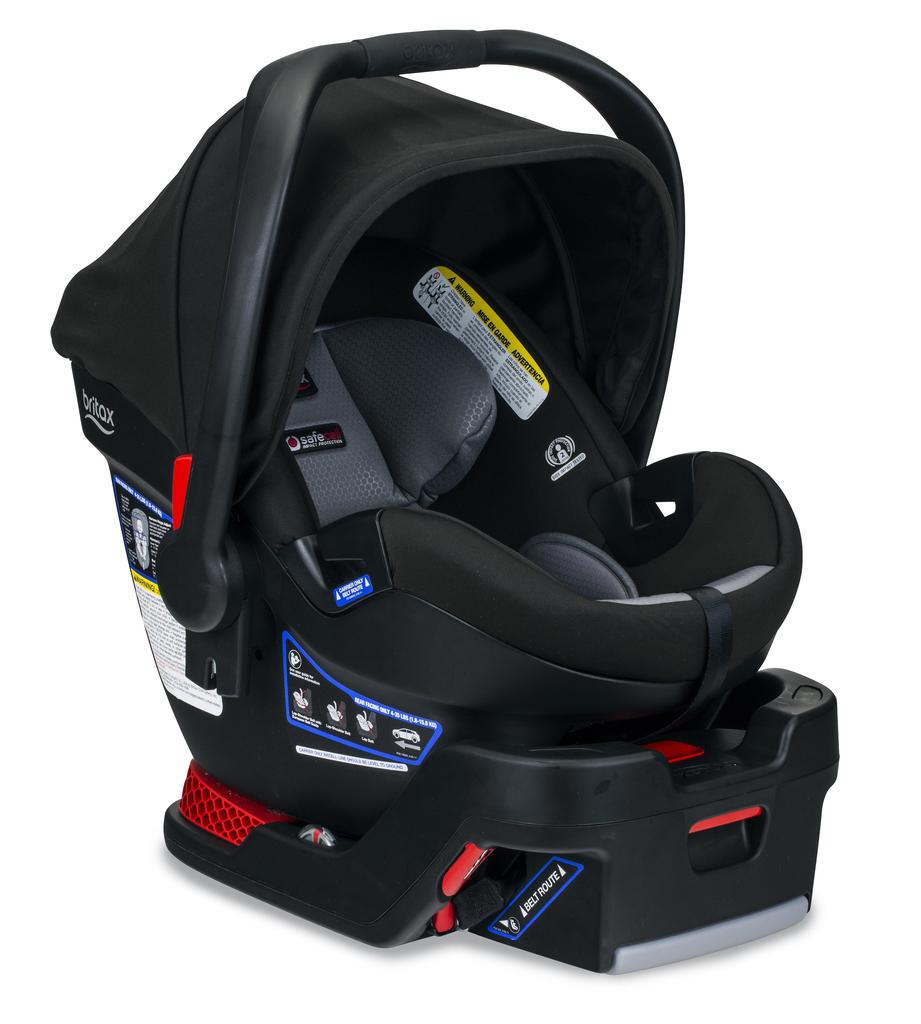 Britax Britax B-Safe 35 Ultra Infant Car Seat