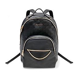 Skip Hop Linx Changing Bag Backpack Black