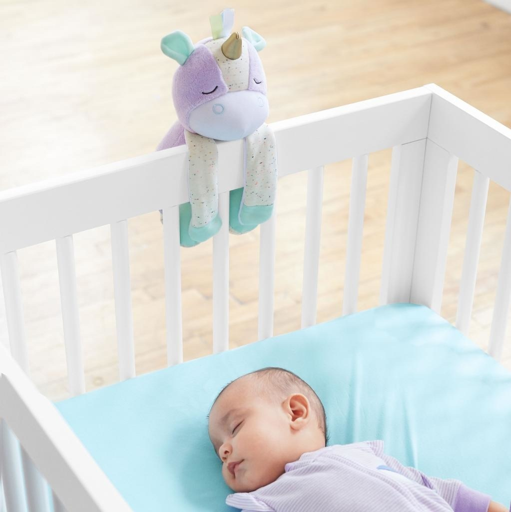 Skip Hop Cry Activiate Soother