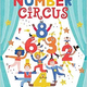 Fire the Imagination Number Circus