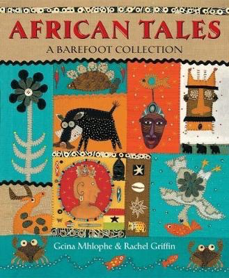 African Tales Book