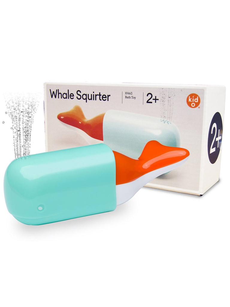 Kid O Kid O Whale Squirter Bath Toy
