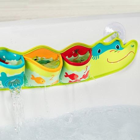Lilliputiens Lilliputiens Anatole Bath Panel