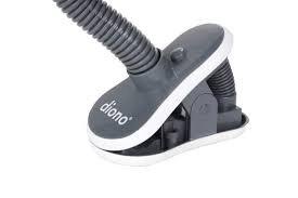 Diono Diono Stroller Fan - Grey