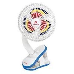 Diono Stroller Fan - White