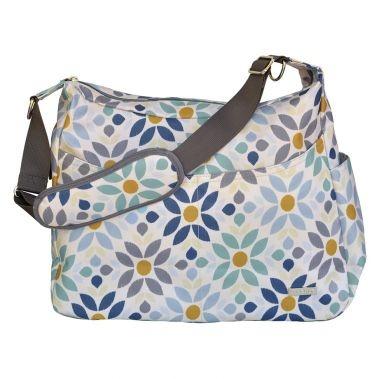 JJ Cole Linden Diaper Bag