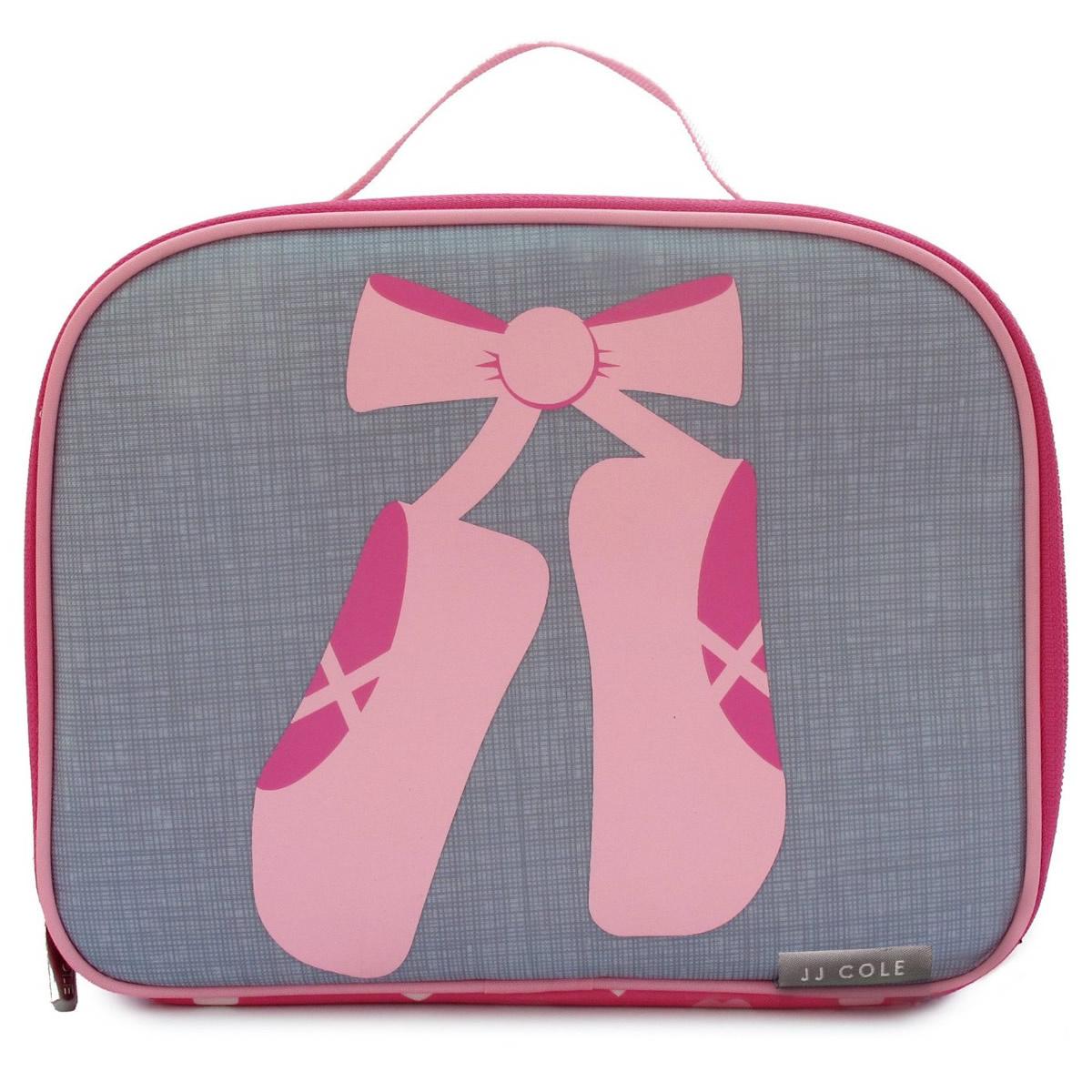 JJ Cole Snack Bag Set
