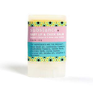 Matter Substance Baby Lip & Cheek Balm