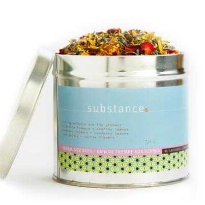 Matter Matter Substance Herbal Sitz Bath