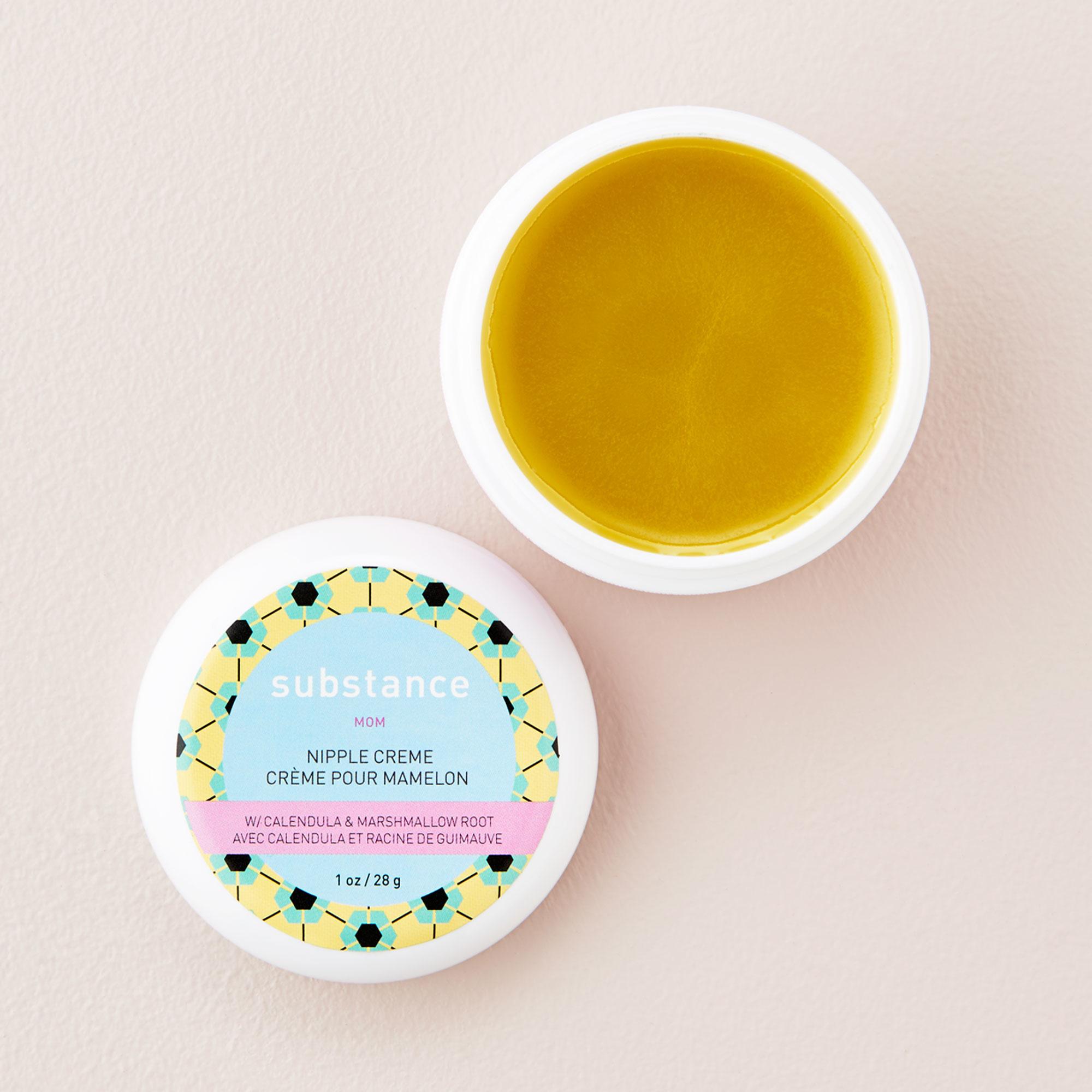 substance Matter Substance Nipple Butter