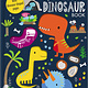 Fire the Imagination My Awesome Dinosaur Book