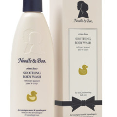 Noodle & Boo Soothing Body Wash (8 oz.)