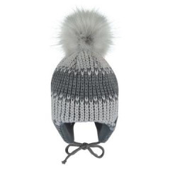 Perlimpinpin Knitted Winter Hats