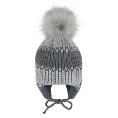 Perlimpinpin Perlimpinpin Knitted Winter Hats