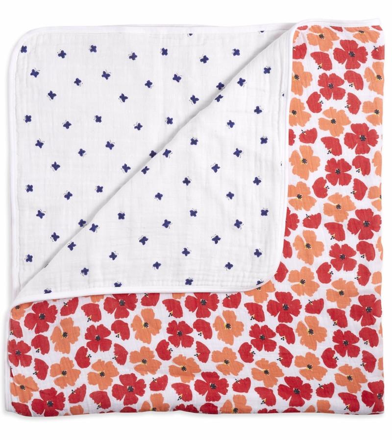 Aden & Anais White Label Dream Blanket