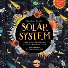 Fire the Imagination Solar System