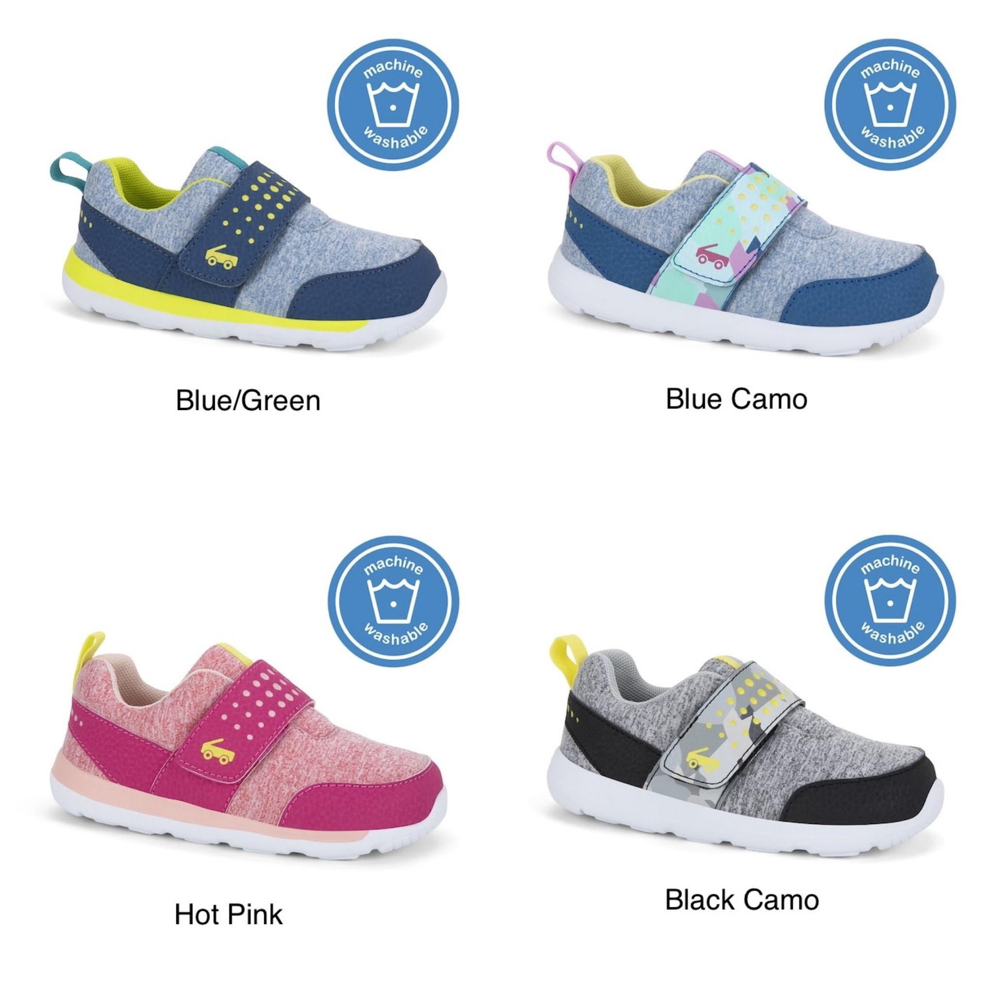 See Kai Run See Kai Run Sneakers & Athletic
