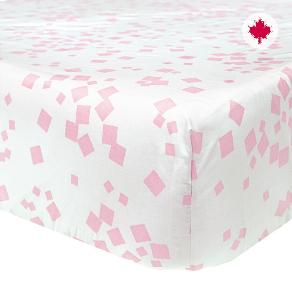 Perlimpinpin Fitted Sheet