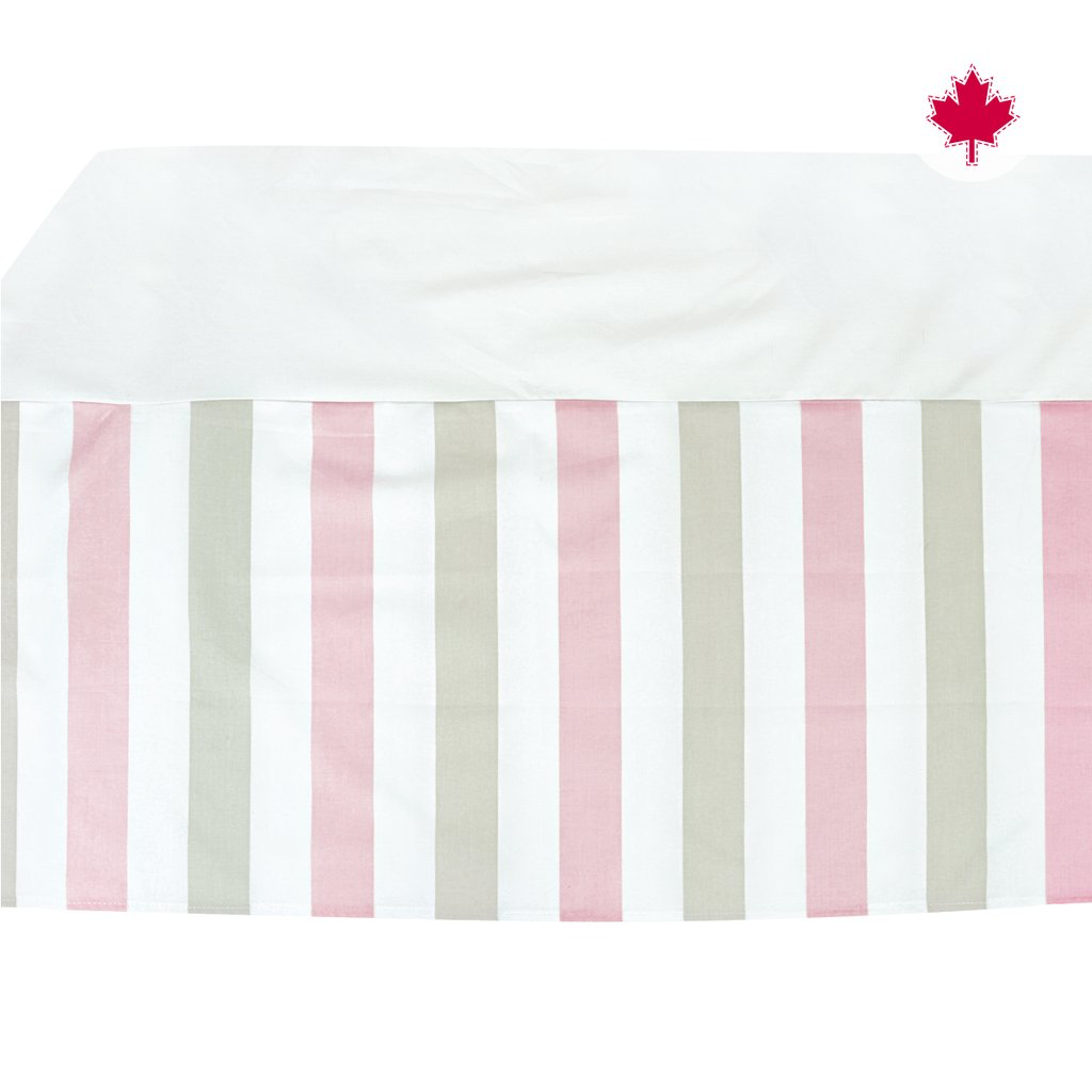 Perlimpinpin Decor Bed Skirt