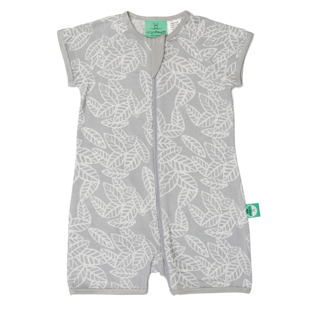 ErgoPouch ErgoPouch 0.2 Tog Bamboo Layers (Short Sleeves)