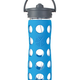 Life Factory Life Factory Straw Cap Glass Bottle 16 oz