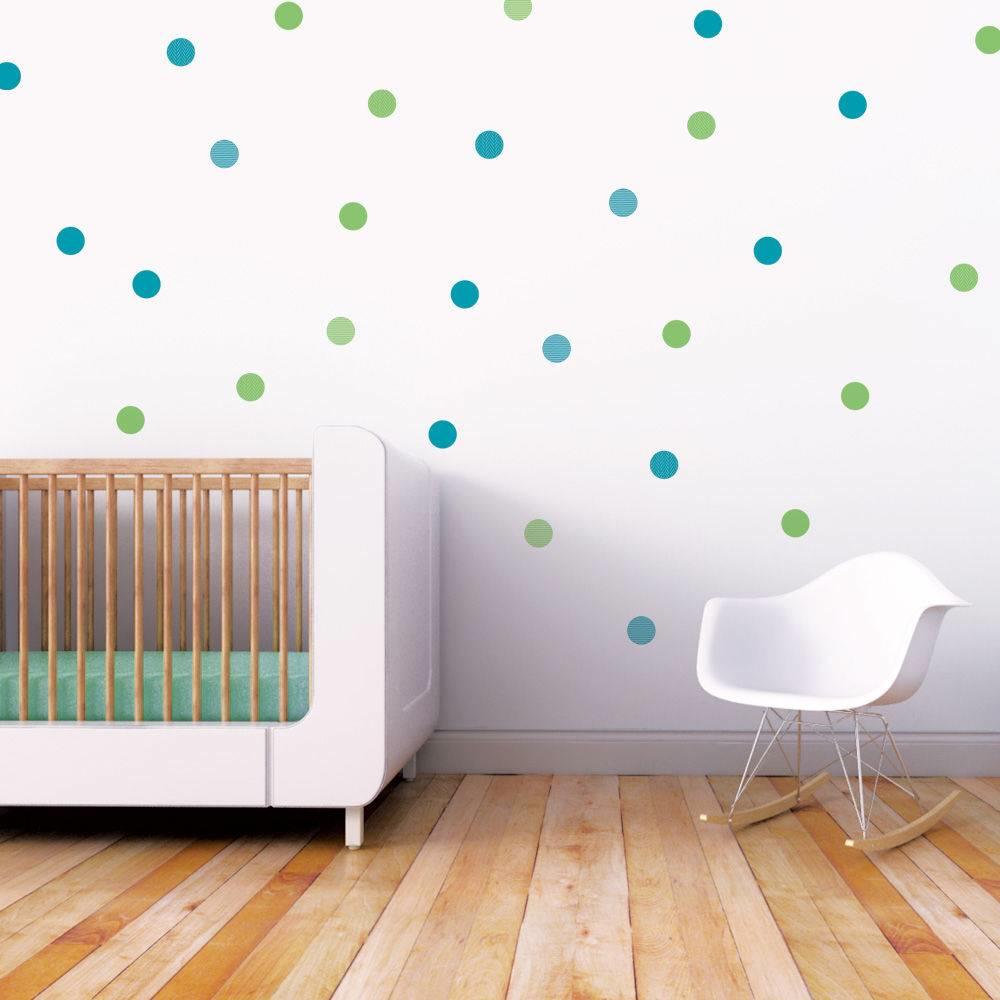 trendy peas Trendy Peas Wall Decals