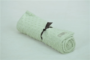 Chotobaby True Two Minky Blanket