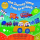 Fire the Imagination Journey Home from Grandpa's
