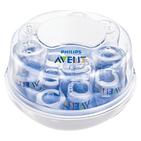 Philips Avent Express Micro Steam Sterilizer