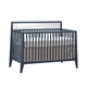 Natart Juvenile Nest Flexx Convertible Crib