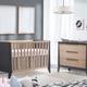 Natart Juvenile Nest Flexx 3 Drawer Dresser XL