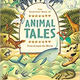 Fire the Imagination Book of Animal Tales