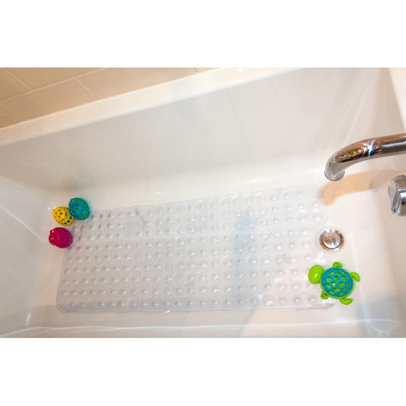 Mint Marshmallow Ultimate Bathmat