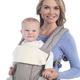 Lillebaby Lillebaby Complete Organic Front Bib