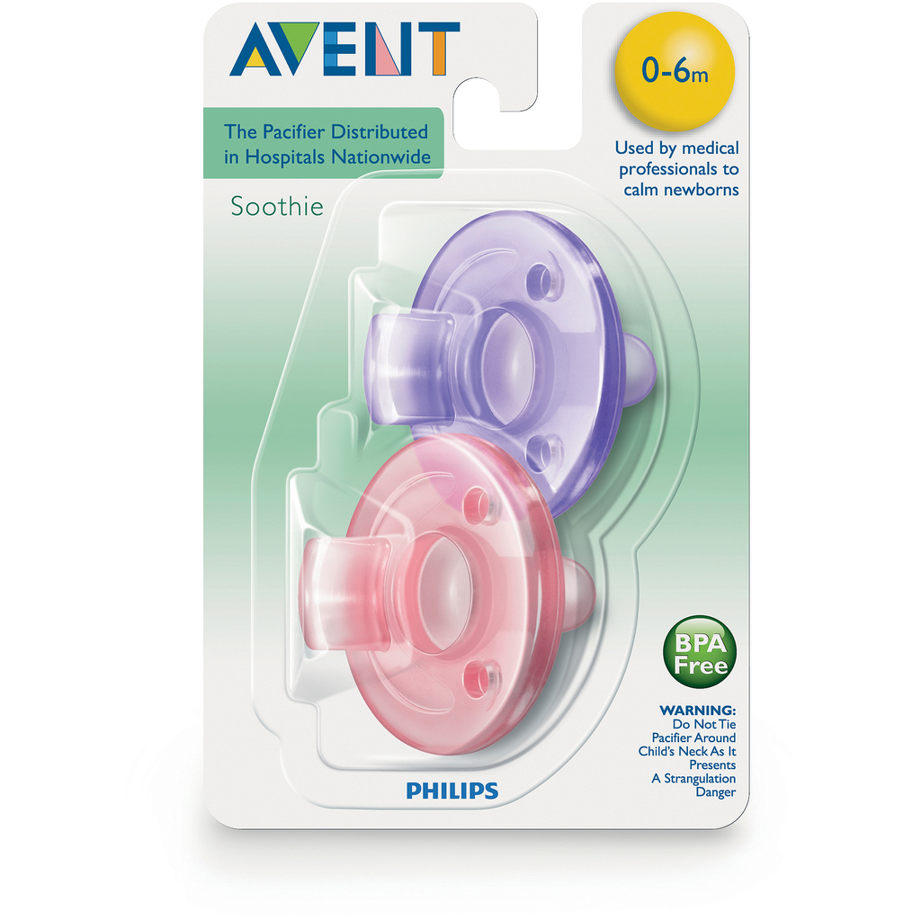 Avent Philips Avent Soothie Soother