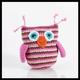 Pebble Pebble Rattle Owl