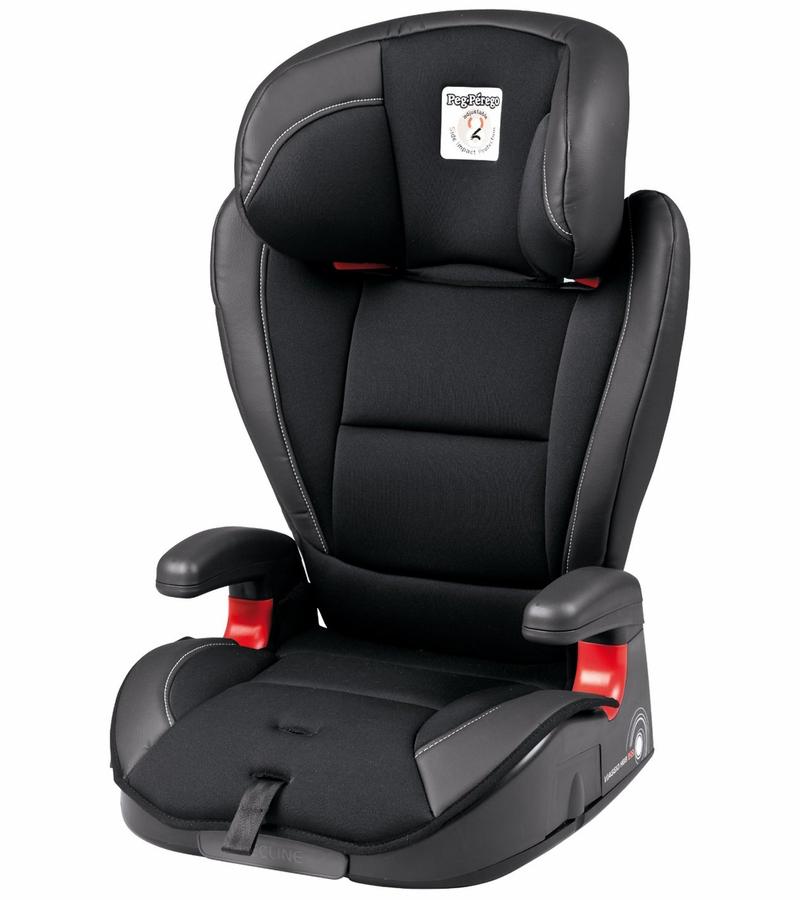 Peg Perego Peg Perego HBB Booster Seat Eco Leather