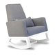 Monte Design Monte Joya Rocker White Base