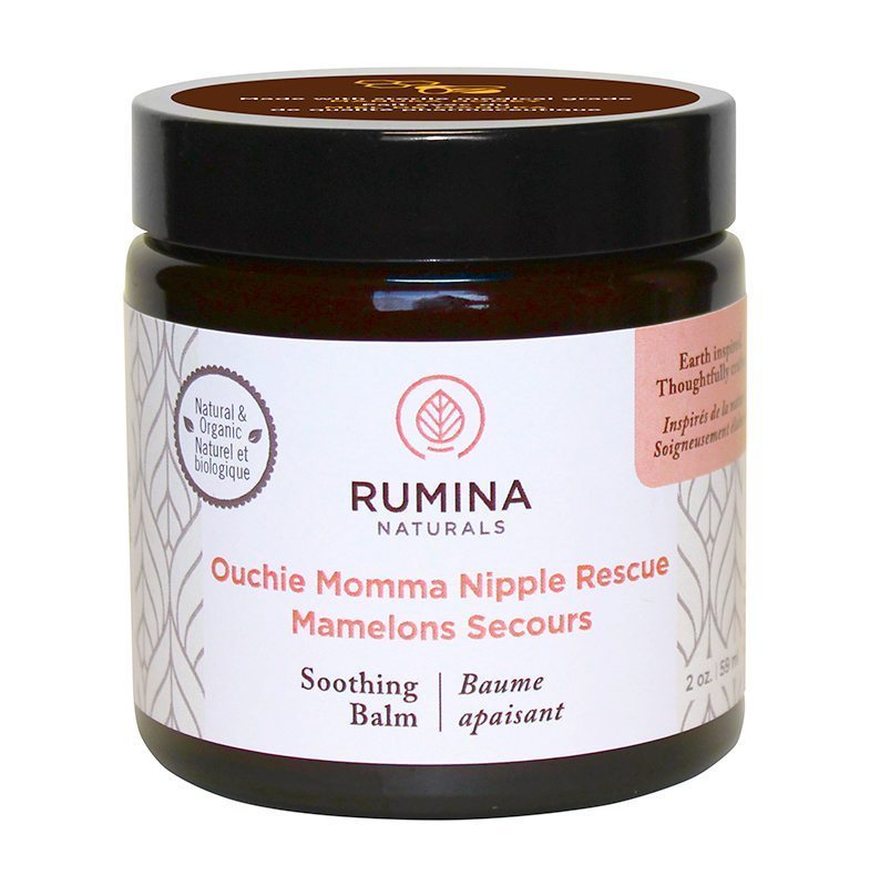 Rumina Ouchie Momma Nipple Rescue