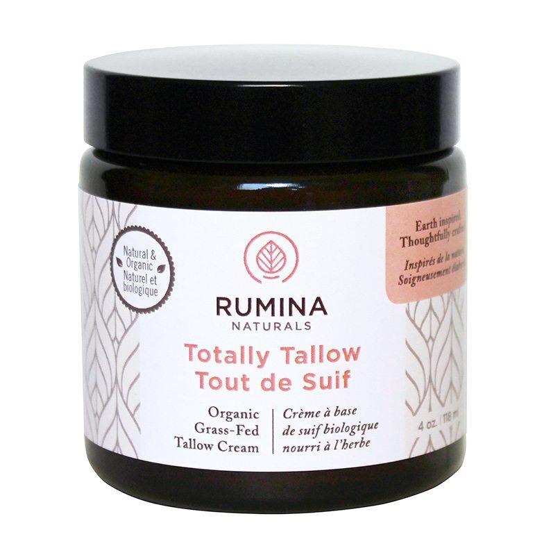Rumina Rumina Totally Tallow 4oz.