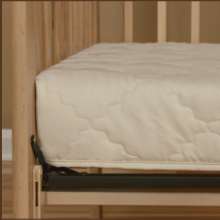 Sleeptek Innerspring Crib Mattress