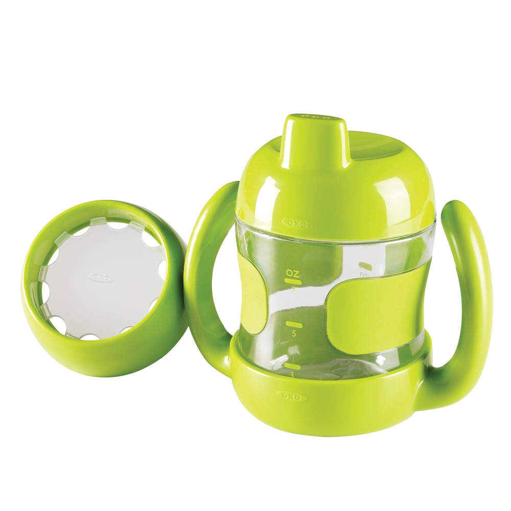 oxo Oxo Sippy Cup Set