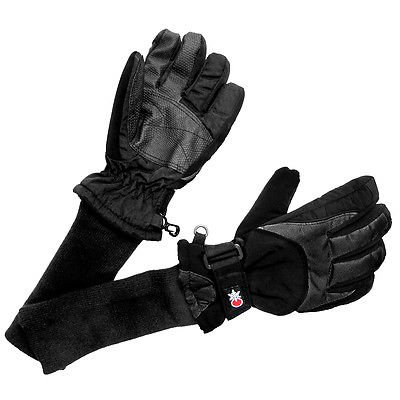 snow stoppers Snow Stopper Gloves