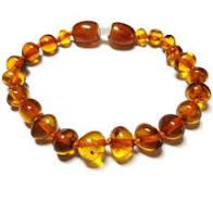 Healing Amber Healing Amber Anklet/Bracelet (clasp)