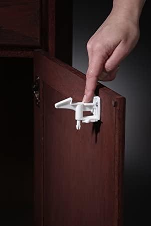 KidCo Spring Action Lock