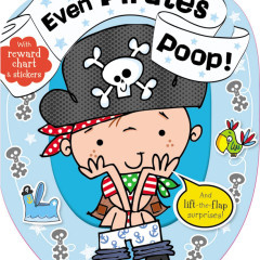 Fire the Imagination Even Pirates Poop