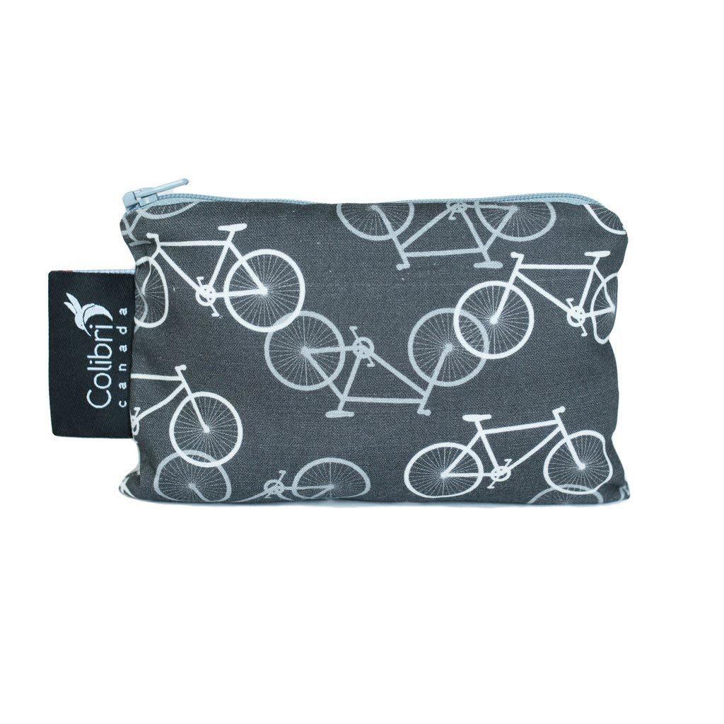 Colibri Colibri Reusable Snack Bag Small