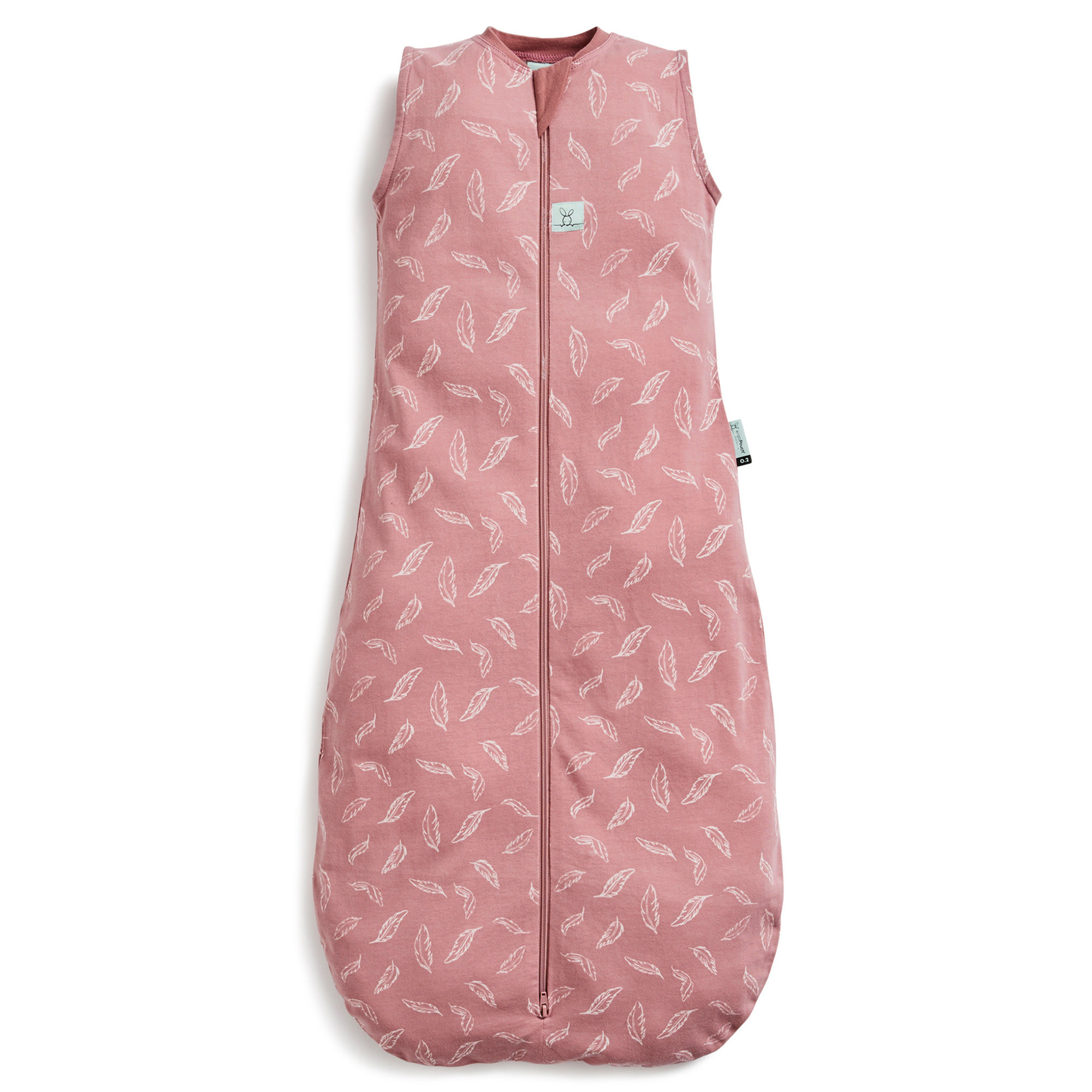 ErgoPouch ErgoCocoon Bamboo Jersey 0.2 Tog