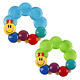 Baby Einstein Baby Einstein - Teether-pillar Toy