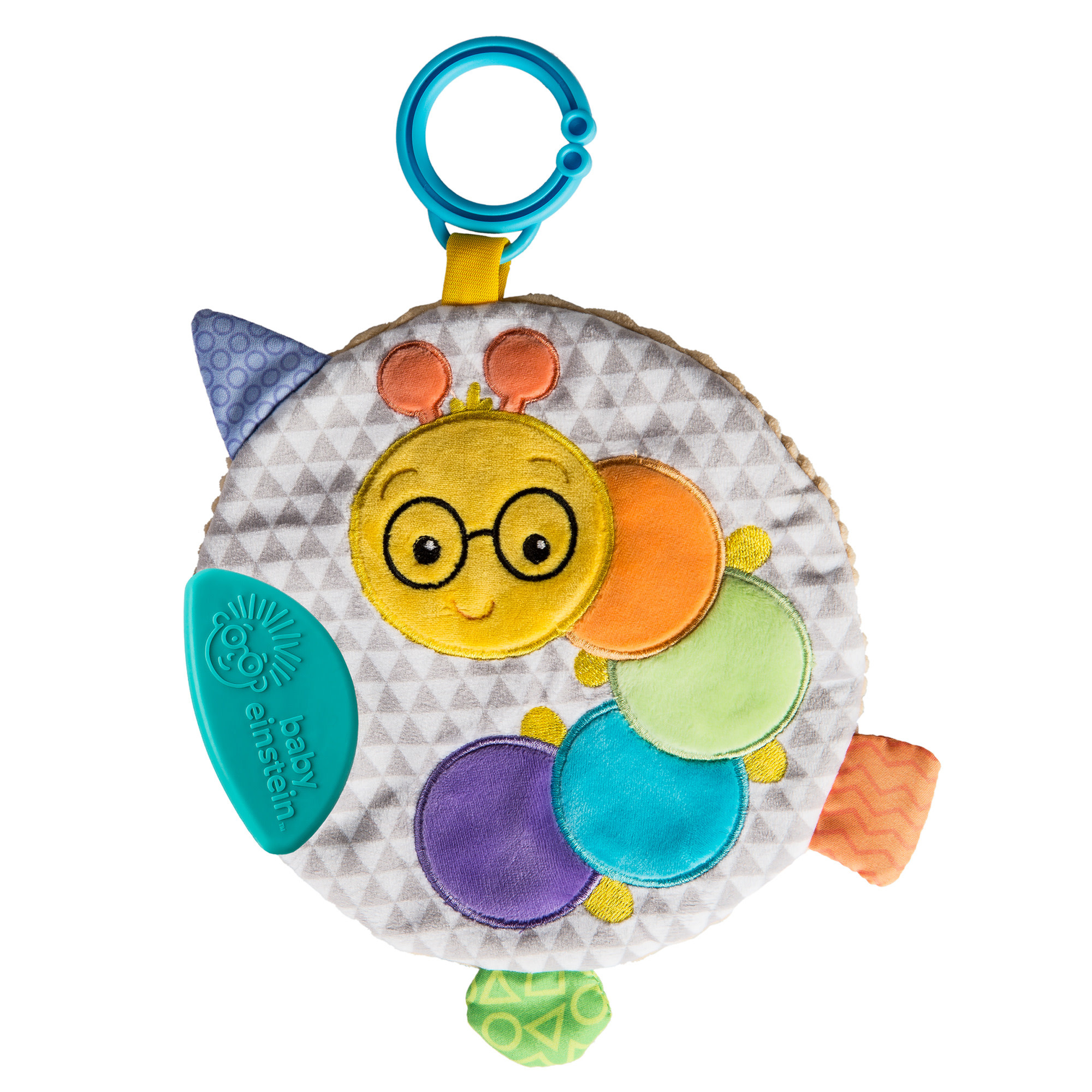 Mary Meyer Baby Baby Einstein Squeezer Teether